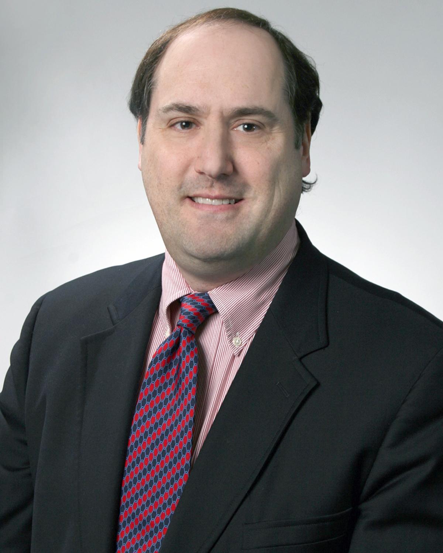 David M. Geffen