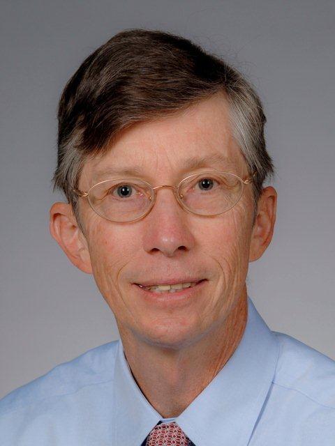 Jay Ritter