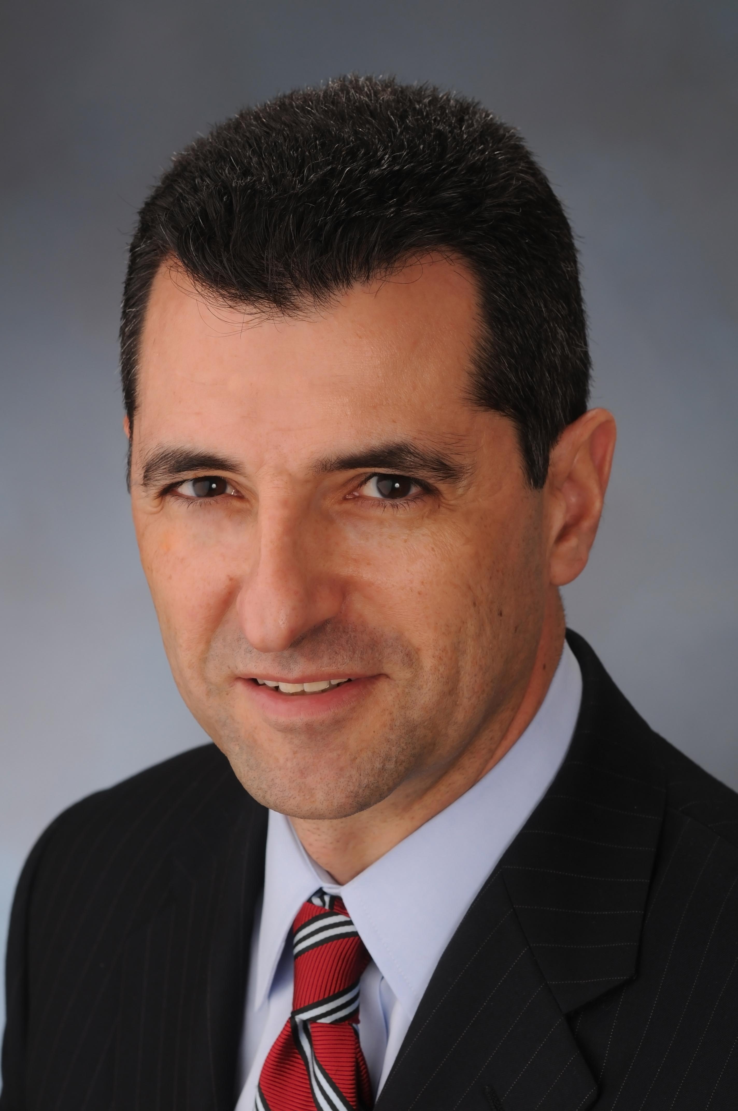 Joe Saluzzi